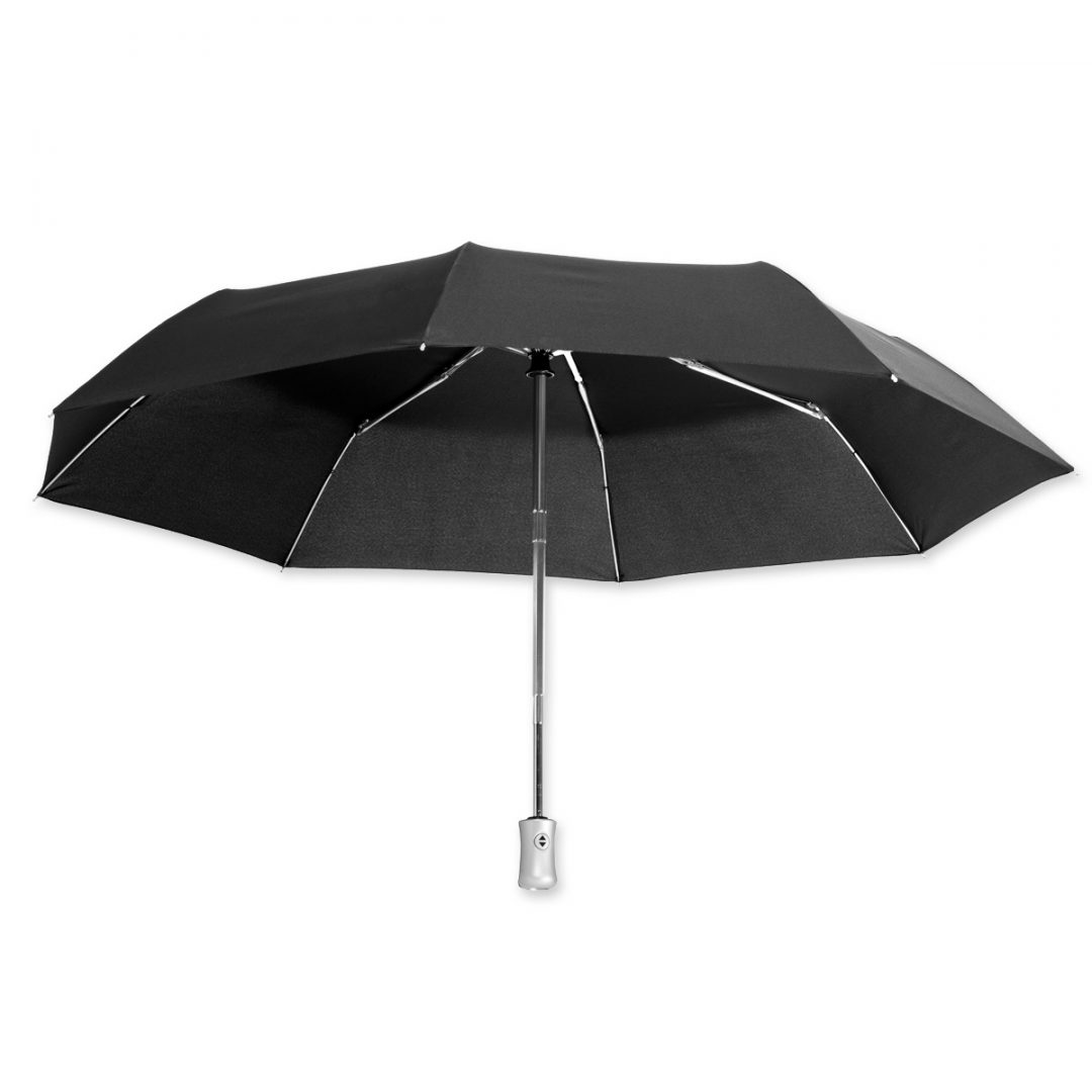 Alu-Light Telescopic Umbrella – 1004-01 (black)