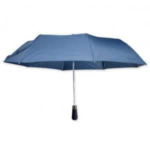 Plain promotional pocket Umbrella – 1006-02 (navy)