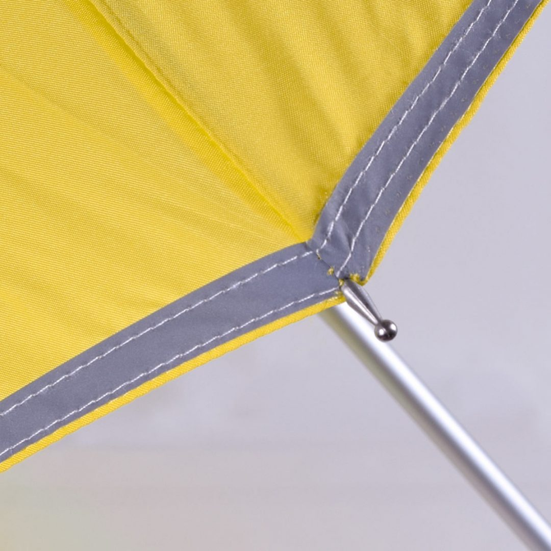 Alu-Regular Umbrella – 1012-10 (yellow)