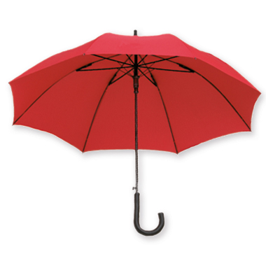 Regular Umbrella – 1014-04 (red)