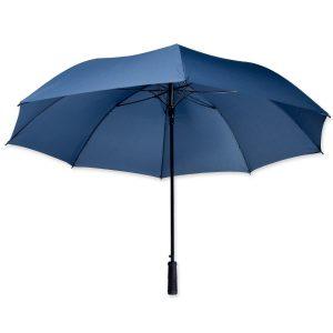 Regenschirm für Gäste und Kunden mit eigenem Firmenlogo oder Hotellogo bedruckbar.