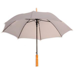 Dieser Regenschirm ist günstig erhältlich und hat trotzdem alle wichtigen Funktionen eines hochwertigen Schirmes.