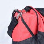 Sporttasche und Reisetasche; nach Wunsch bedruckbar und ideal für Vereine oder als Werbegeschenk.