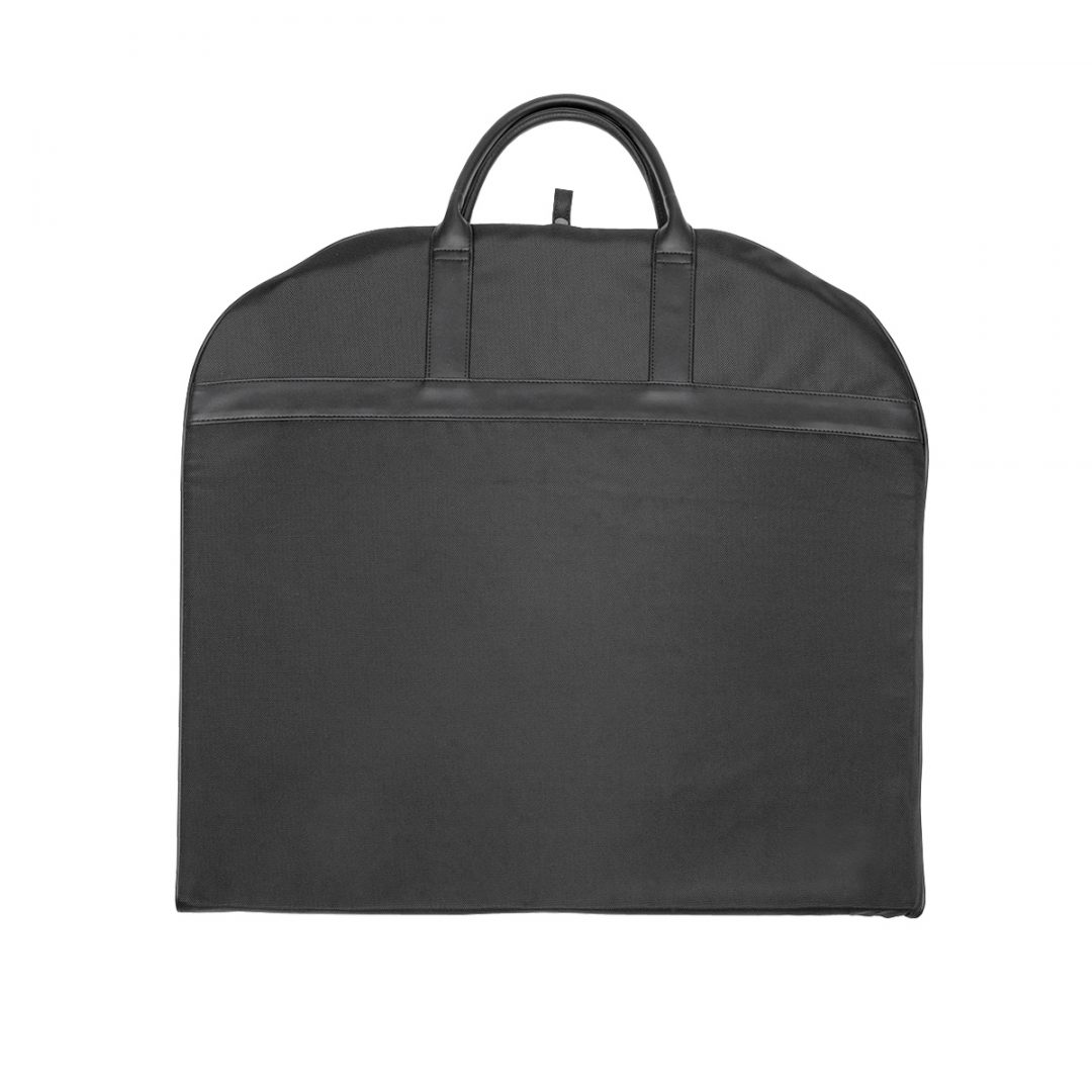 Luxury Garment Bag – 2501 (65 x 125 cm, black)