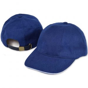 Baseball-Cap Sandwich/ Promotional Cap – 5001-78 (navy)
