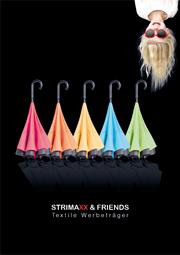 Katalog textile Werbeträger 2019